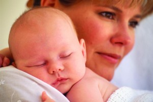 mom -baby2